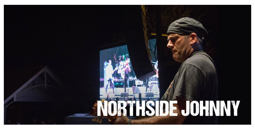 Northside Johnny