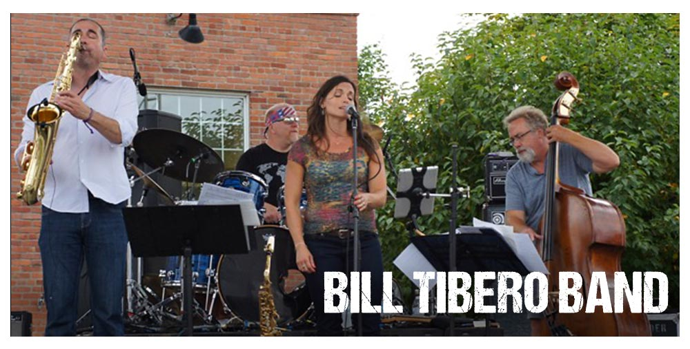 Bill Tibero Band