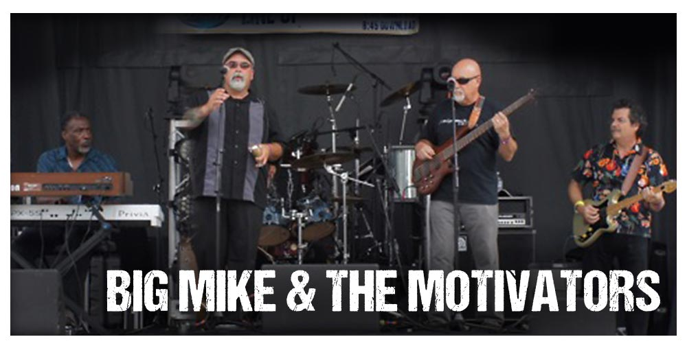 Big Mike and the Motivators