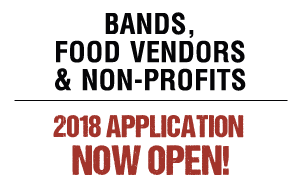 Applications open March 1, 2018