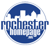 Rochester Homepage